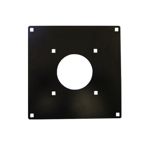 Arcade Mounting Plate for LED PS2